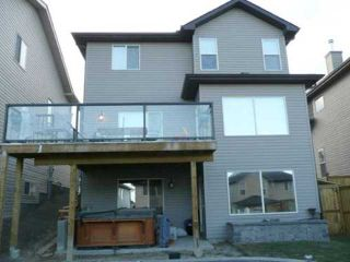 Photo 10: 24 KINCORA Grove NW in CALGARY: Kincora Residential Detached Single Family for sale (Calgary)  : MLS®# C3418212