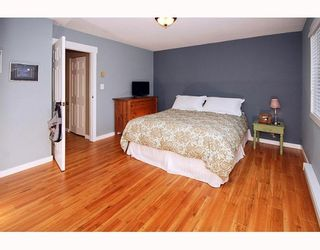 """Photo 7: 21 41450 GOVERNMENT Road: Brackendale Townhouse for sale in """"EAGLEVIEW"""" (Squamish)  : MLS®# V752564"""