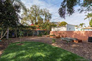 Photo 27: KENSINGTON House for sale : 3 bedrooms : 4124 Norfolk Terrace in San Diego