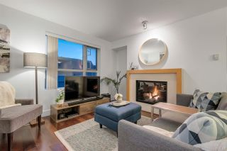 """Photo 1: 404 6018 IONA Drive in Vancouver: University VW Condo for sale in """"Argyle House West"""" (Vancouver West)  : MLS®# R2555988"""