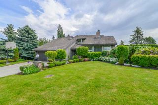 Photo 1: 35042 PANORAMA Drive in Abbotsford: Abbotsford East House for sale : MLS®# R2370857