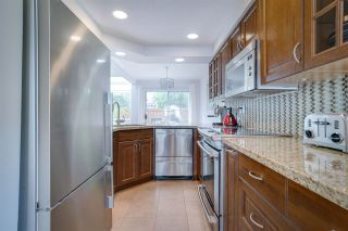 Photo 8: 13 12438 BRUNSWICK Place in Richmond: Steveston South Townhouse for sale : MLS®# R2585192