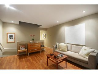 Photo 5: # 46 870 W 7TH AV in Vancouver: Fairview VW Condo for sale (Vancouver West)  : MLS®# V1041040
