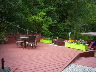 """Photo 13: 10723 239TH ST in Maple Ridge: Albion House for sale in """"MAPLE WOODS"""" : MLS®# V1023783"""