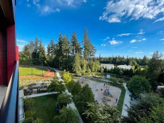 """Photo 15: 516 3581 ROSS Drive in Vancouver: University VW Condo for sale in """"Virtuoso"""" (Vancouver West)  : MLS®# R2583502"""