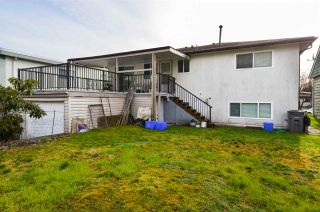 Photo 33: 7264 ELMHURST Drive in Vancouver: Fraserview VE House for sale (Vancouver East)  : MLS®# R2564193