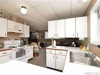 Photo 5: 1025 Goldstream Ave in VICTORIA: La Langford Proper Half Duplex for sale (Langford)  : MLS®# 699433