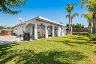 Photo 26: LA MESA House for sale : 3 bedrooms : 7975 Rainey St