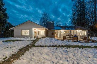 Photo 17: 12248 248 STREET in Maple Ridge: Websters Corners House for sale : MLS®# R2341969