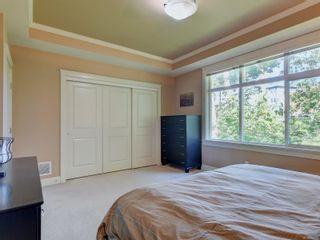 Photo 8: 21 551 Bezanton Way in : Co Latoria Row/Townhouse for sale (Colwood)  : MLS®# 886372