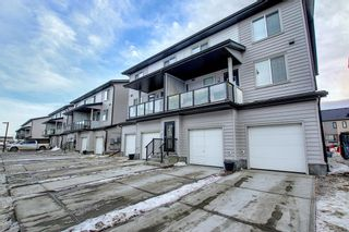 Photo 3: 201 135 Redstone Walk NE in Calgary: Redstone Apartment for sale : MLS®# A1060220