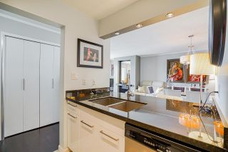 """Photo 14: 204 3 K DE K Court in New Westminster: Quay Condo for sale in """"QUAYSIDE TERRACE"""" : MLS®# R2558726"""