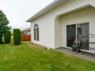 Photo 27: 27 677 BUNTING PLACE in COMOX: CV Comox (Town of) Row/Townhouse for sale (Comox Valley)  : MLS®# 791873