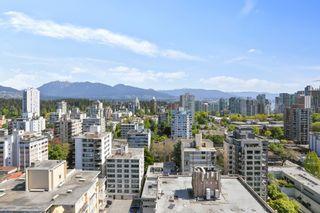 "Photo 16: 2206 1850 COMOX Street in Vancouver: West End VW Condo for sale in ""EL CID"" (Vancouver West)  : MLS®# R2582063"