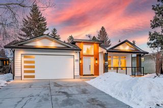 Main Photo: 220 Oakland Place SW in Calgary: Oakridge Detached for sale : MLS®# A1073186