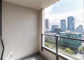 """Photo 9: 1830 938 SMITHE Street in Vancouver: Downtown VW Condo for sale in """"ELECTRIC AVENUE"""" (Vancouver West)  : MLS®# R2098961"""