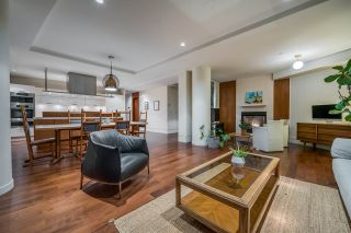 """Photo 5: 301 1560 HOMER Mews in Vancouver: Yaletown Condo for sale in """"The Erickson"""" (Vancouver West)  : MLS®# R2618020"""