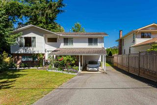 Photo 2: 2306 154 Street in Surrey: King George Corridor House for sale (South Surrey White Rock)  : MLS®# R2476084