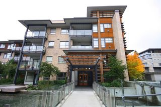 """Photo 13: 114 5955 IONA Drive in Vancouver: University VW Condo for sale in """"FOLIO"""" (Vancouver West)  : MLS®# V976432"""