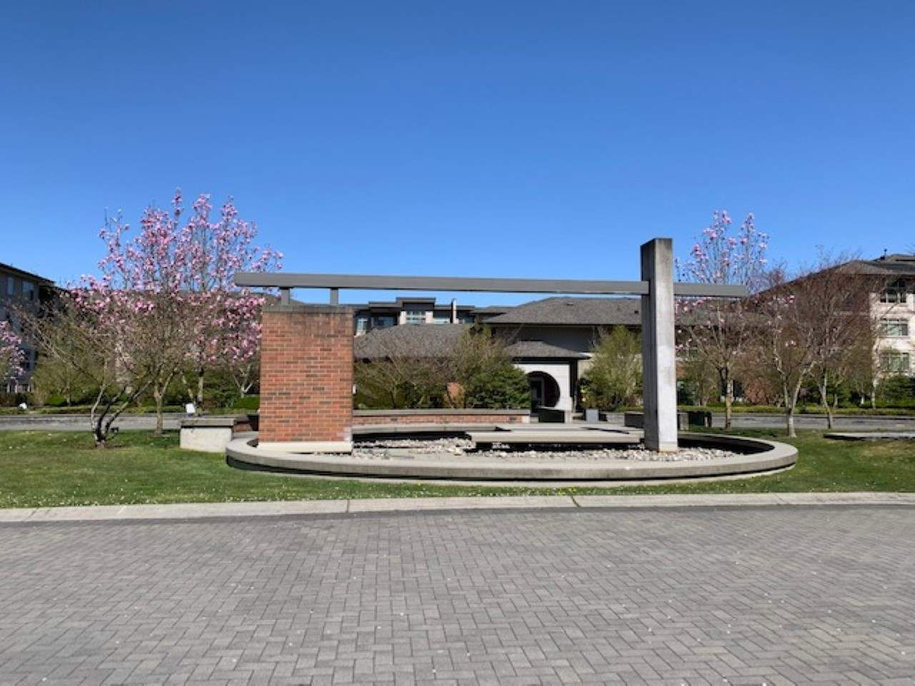 """Photo 37: Photos: 422 9288 ODLIN Road in Richmond: West Cambie Condo for sale in """"Meridian Gate"""" : MLS®# R2565593"""