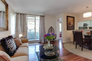 """Photo 7: 206 1845 W 7TH Avenue in Vancouver: Kitsilano Condo for sale in """"HERITAGE ON CYPRESS"""" (Vancouver West)  : MLS®# R2196440"""