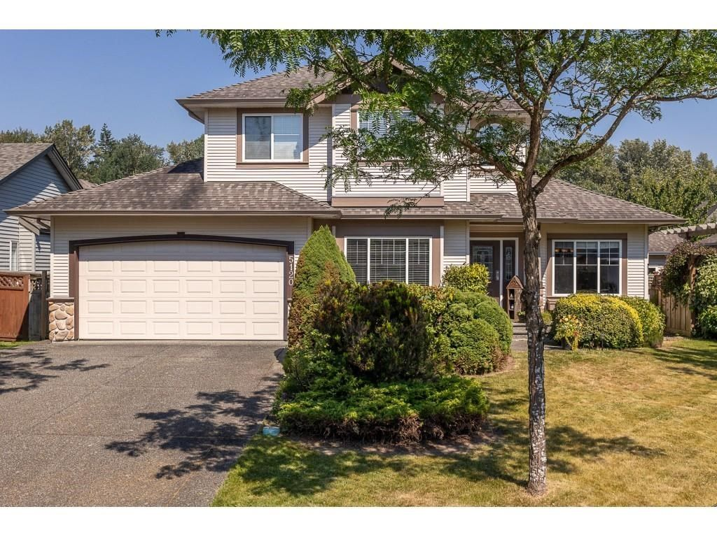 """Main Photo: 5120 223A Street in Langley: Murrayville House for sale in """"Hillcrest"""" : MLS®# R2597587"""