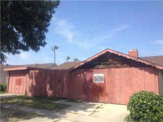 Photo 1: SAN DIEGO House for sale : 3 bedrooms : 7484 Skyline Drive