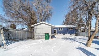 Photo 6: 943 Vaughan Street West in Moose Jaw: Westmount/Elsom Residential for sale : MLS®# SK841971
