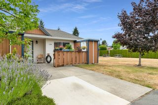 Photo 21: 134 2191 Murrelet Dr in Comox: CV Comox (Town of) Row/Townhouse for sale (Comox Valley)  : MLS®# 883882