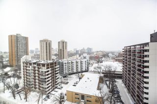 Photo 19: 1404 55 Nassau Street in Winnipeg: Osborne Village Condominium for sale (1B)  : MLS®# 202102485
