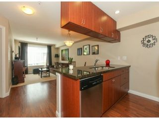 Photo 10: 310 5516 198TH Street in Langley: Home for sale : MLS®# F1421347