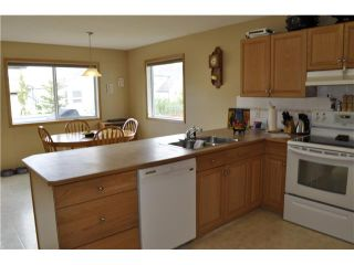 Photo 5: 163 FAIRWAYS Close NW: Airdrie Residential Detached Single Family for sale : MLS®# C3525274