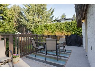 """Photo 22: 10689 SANTA MONICA Drive in Delta: Nordel House for sale in """"Canterbury Heights"""" (N. Delta)  : MLS®# F1432962"""