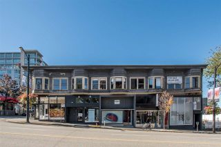 Main Photo: 2331 GRANVILLE Street in Vancouver: Fairview VW Land Commercial for sale (Vancouver West)  : MLS®# C8040368