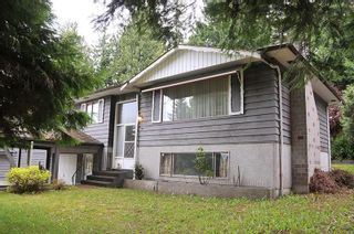 Photo 1: 1628 WESTERN Drive in Port Coquitlam: Mary Hill House for sale : MLS®# R2576549