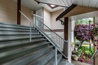 "Photo 3: 207 1750 MCKENZIE Road in Abbotsford: Poplar Townhouse for sale in ""ALDERGLEN"" : MLS®# R2489259"