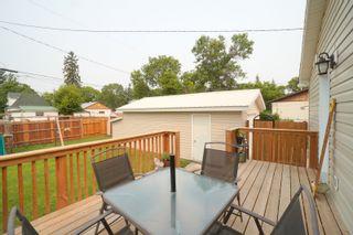 Photo 31: 29 10th ST NE in Portage la Prairie: House for sale : MLS®# 202120303