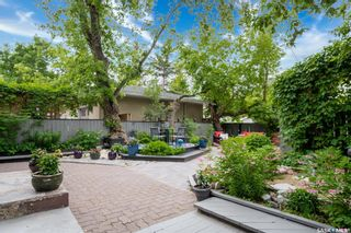 Photo 35: 715 8th Avenue North in Saskatoon: City Park Residential for sale : MLS®# SK858940