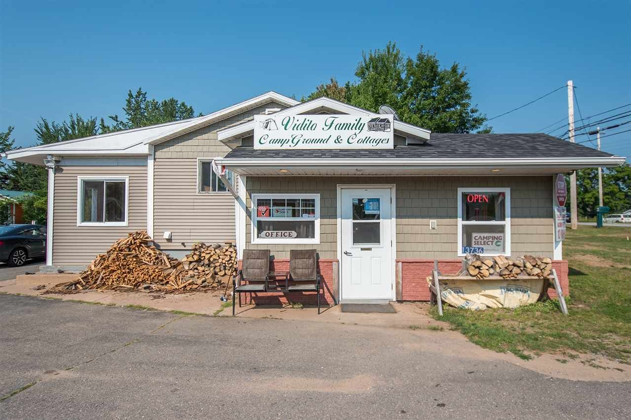 Main Photo: 13736 & 13742 & 13744 Highway 1 in Wilmot: 400-Annapolis County Commercial for sale (Annapolis Valley)  : MLS®# 202111445