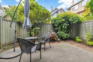 """Photo 24: 37 900 W 17TH Street in North Vancouver: Mosquito Creek Townhouse for sale in """"Foxwood Hills"""" : MLS®# R2503930"""