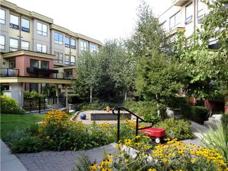 """Photo 11: # 118 1859 STAINSBURY AV in Vancouver: Victoria VE Townhouse for sale in """"The Works"""" (Vancouver East)  : MLS®# V1022273"""