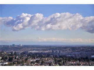 "Photo 10: 3002 7063 HALL Avenue in Burnaby: Highgate Condo for sale in ""EMERSON BY BOSA"" (Burnaby South)  : MLS®# V868740"