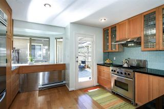 Photo 6: 3238 W 7th Ave in Vancouver: Kitsilano 1/2 Duplex for sale (Vancouver West)  : MLS®# R2052417