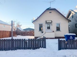 Photo 1: 517 J Avenue South in Saskatoon: Riversdale Residential for sale : MLS®# SK838292