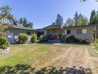 Photo 14: 1408 HAVERSLEY Avenue in Coquitlam: Central Coquitlam House for sale : MLS®# R2101777