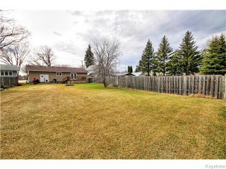 Photo 17: 115 Caron Street in St Jean Baptiste: Manitoba Other Residential for sale : MLS®# 1607221