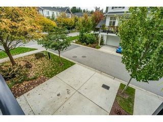 """Photo 24: 5 288 171 Street in Surrey: Pacific Douglas Townhouse for sale in """"Summerfield"""" (South Surrey White Rock)  : MLS®# R2508746"""