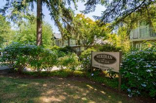 """Photo 28: 36 6670 RUMBLE Street in Burnaby: South Slope Townhouse for sale in """"MERIDIAN BY THE PARK"""" (Burnaby South)  : MLS®# R2603562"""