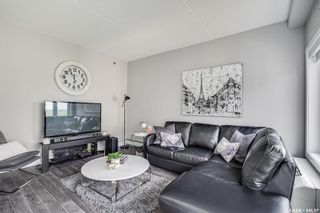 Photo 11: 703 550 4th Avenue North in Saskatoon: City Park Residential for sale : MLS®# SK860528
