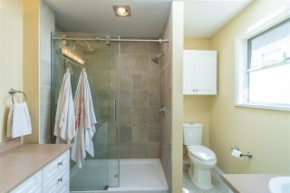 Photo 22: 7807 ELWELL Street in Burnaby: Burnaby Lake House for sale (Burnaby South)  : MLS®# R2591903